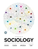 Introduction to Sociology (Eighth Edition) (0393912132) by Giddens, Anthony