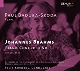 Badura-Skoda/Orch of the Stanislav & Nemirovich-Da Piano Concerto No.1