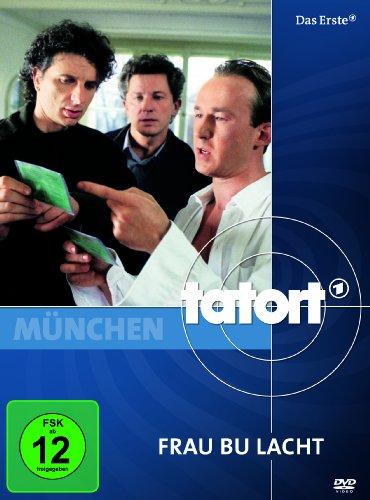 Tatort: Frau Bu lacht