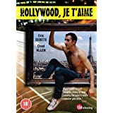 Hollywood, Je T'aime [DVD]by Eric Debets