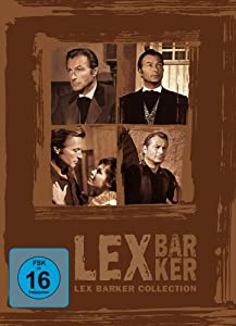 Lex Barker Collection (2 DVDs)