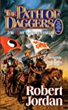 The Path Of Daggers (Turtleback School & Library Binding Edition) (Wheel of Time)