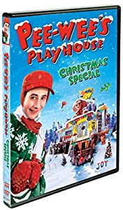 Pee-Wee's Playhouse: Christmas Special from Shout! Factory