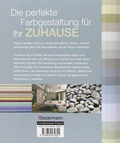 Einfamilienhausmietvertrag Mietvertrag Von Haus Grund: Entspannt Wohnen Mit Den Richtigen Farben