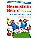 Berenstain Bears' Stories Audiobook by  Stan, Jan Berenstain Narrated by  Stan, Jan Berenstain