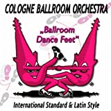 Cologne Ballroom Orchestra - Trot the Fox