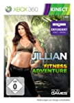 Jillian Michaels : Fitness Adventure...