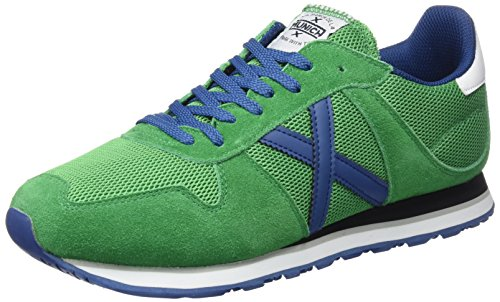MUNICH - Massana 8620116, Sneakers da unisex - adulto, multicolore (8620116), 44