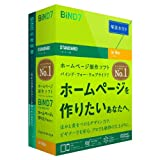 BiND for WebLiFE* 7 �X�^���_�[�h Macintosh�� ����{�t��