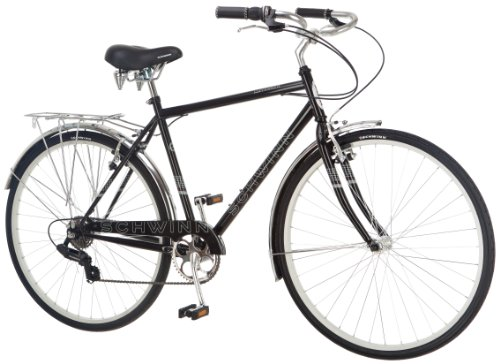 Schwinn Men's Wayfarer 7 Speed Bicycle