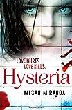Megan Miranda Hysteria