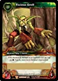 Vicious Grell - Loot Card - Unscratched - All Unscratched WoW Loot Cards