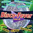 Disco Fever (CD, 14 Titel, incl. Shoot Your Shot, Spank, Venus, Last Night A DJ Saved My Life, Dancing Queen etc.)