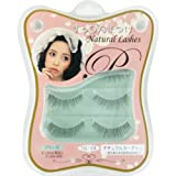 �����҂�܂'� Natural Lashes �i�`�������k�[�f�B�[ �u���b�N 3�y�A