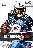 echange, troc Madden NFL 08 Wii