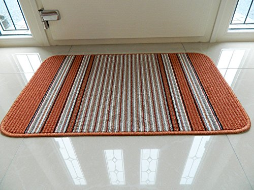 new-non-slip-machine-washable-kitchen-utility-mat-modern-stripe-long-hall-runner-rug-rust-clay-50-x-