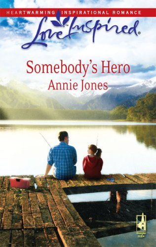 Image of Somebody's Hero (Somebody, Book 3)