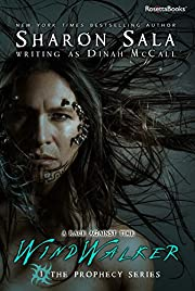 Windwalker (The Prophecy Series Book 1)