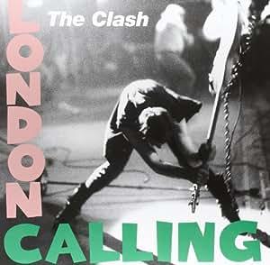 London Calling (30th Anniversary) [Vinyl LP]