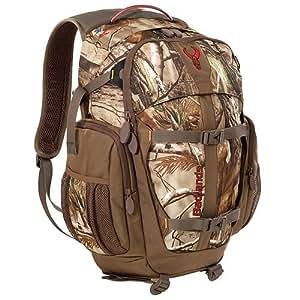 Badlands Pursuit Daypack (MOBU, 18 x 11 x 8-Inch)