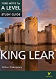 img - for King Lear: York Notes for A-Level (York Notes Advanced) book / textbook / text book