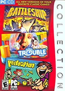 Battleship/Trouble/Perfection Collection - PC