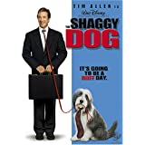 The Shaggy Dogby Tim Allen