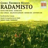 Händel: Radamisto (Gesamtaufnahme)