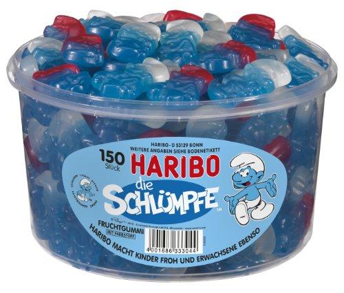 Haribo Schlümpfe, 1.35kg