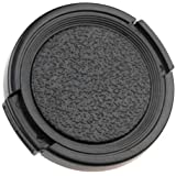 Fotodiox Snap-on Lens Cap, Lens Cover 43mm