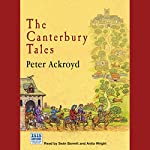 The Canterbury Tales | Peter Ackroyd