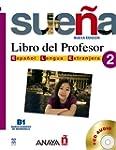 Suena / Dream: Nivel medio: Libro del...