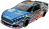 ARC HOTO Ricky Stenhouse JR #17 Building for Americas Bravest 2014 Ford Fusion NASCAR Die-cast Car, 1:24 Scale ARC HOTO