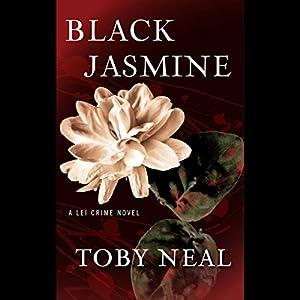 Black Jasmine Audiobook