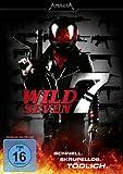 Wild Seven (DVD)