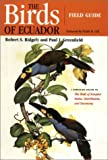 img - for The Birds of Ecuador: Field Guide by Robert S. Ridgely (2001-06-26) book / textbook / text book