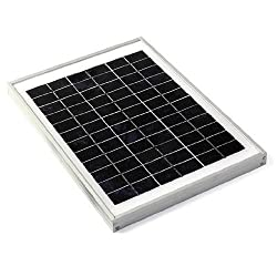 Mazda 5 Watt Solar Panel (Pv Cell)
