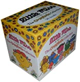 Roger Hargreaves Little Miss Gift Set Collection