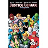 Justice League International Vol. 4par Keith Giffen