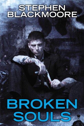 Image of Broken Souls