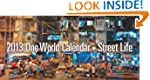 One World Calendar 2013