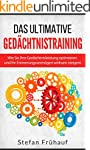 Das ultimative Ged�chtnistraining: Wi...
