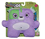 Inkoos Mini Plush Dog with Marker - Purple - by Inkoos - Toy