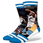 Stance Shaq And Penny Nba Legends Sock Blue 0
