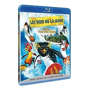 Les Rois de la glisse [Blu-ray]