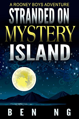 Stranded On Mystery Island by Ben Ng ebook deal