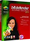 BitDefender Internet Security 2011 - 3 PC/1 year