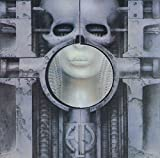 Brain Salad Surgery: Limited Edition by Imports