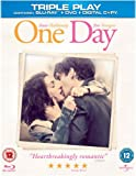 One Day (Blu-ray + DVD) [Region Free]