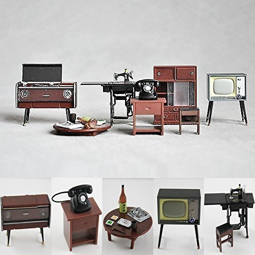 odoria-112-miniature-vintage-japanese-living-room-furniture-dollhouse-furniture-accessories
